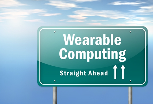 Is wearable technology the next playground for mobile application developers.