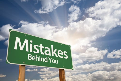 There are several mistakes that cause business applications to fail.